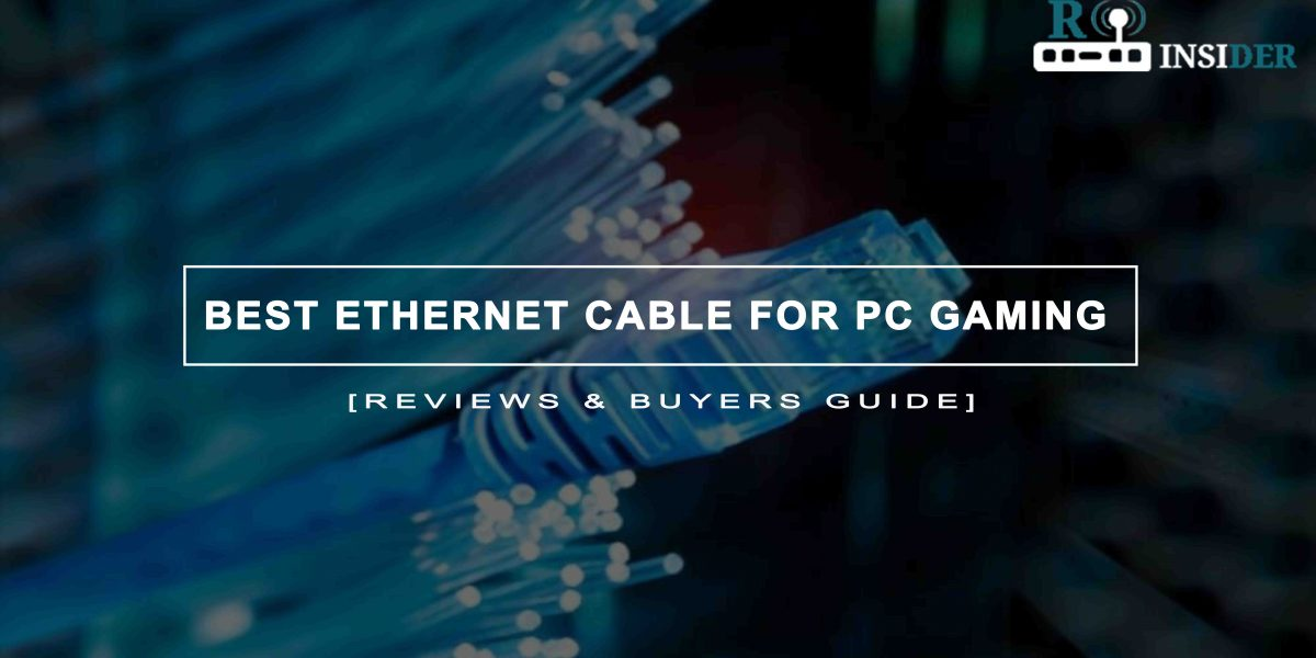 Best Ethernet Cable For Pc Gaming