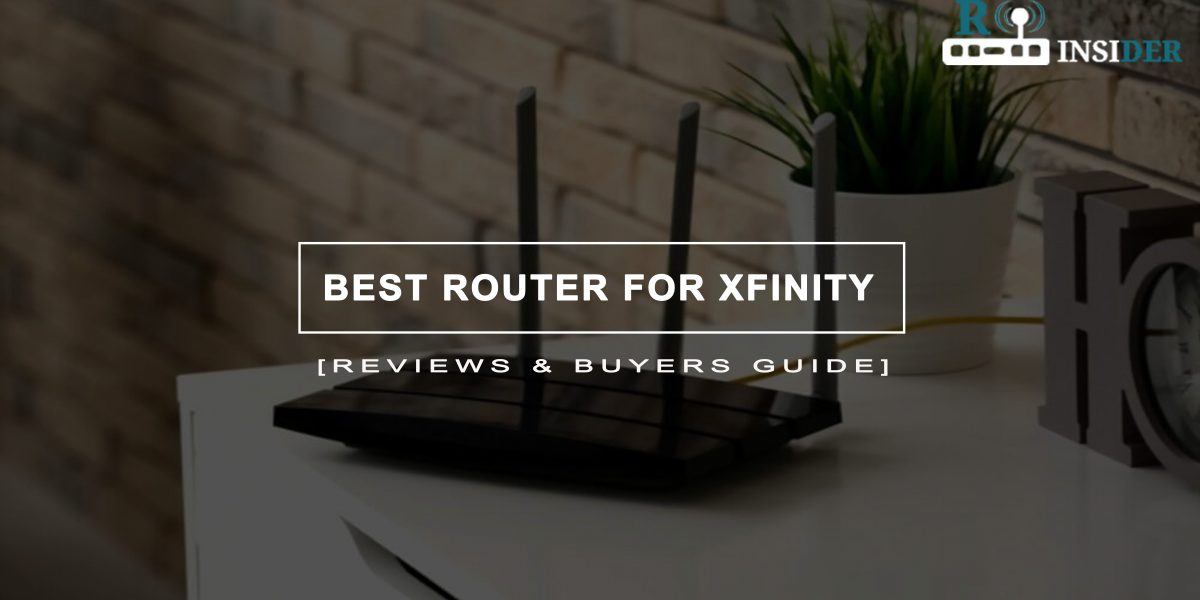 Best Router For Xfinity